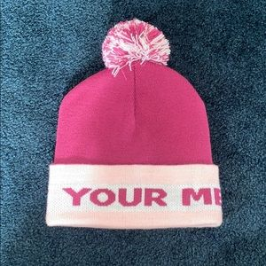 Pink Love Your Melon Hat